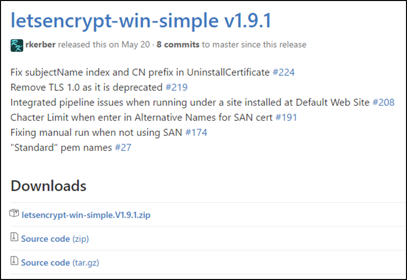 Get free SSL certificates with Let's Encrypt - Onevinn, cloud security